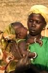 Adut Ayir Machar, a former slave